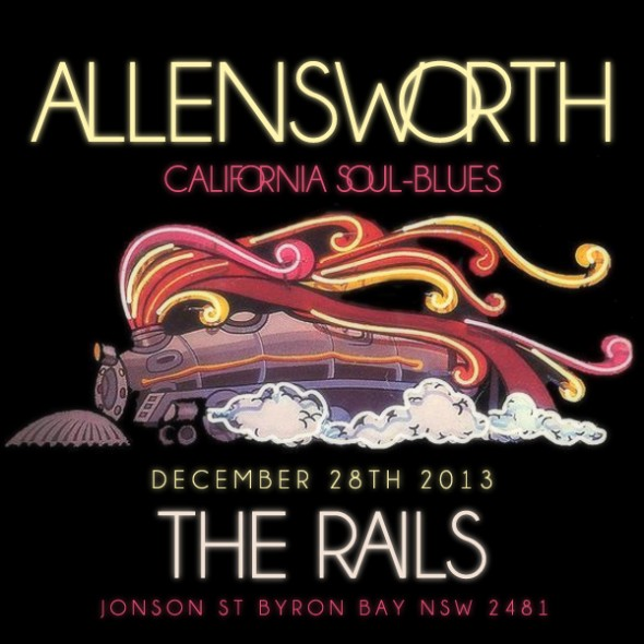 Allensworth-Rails